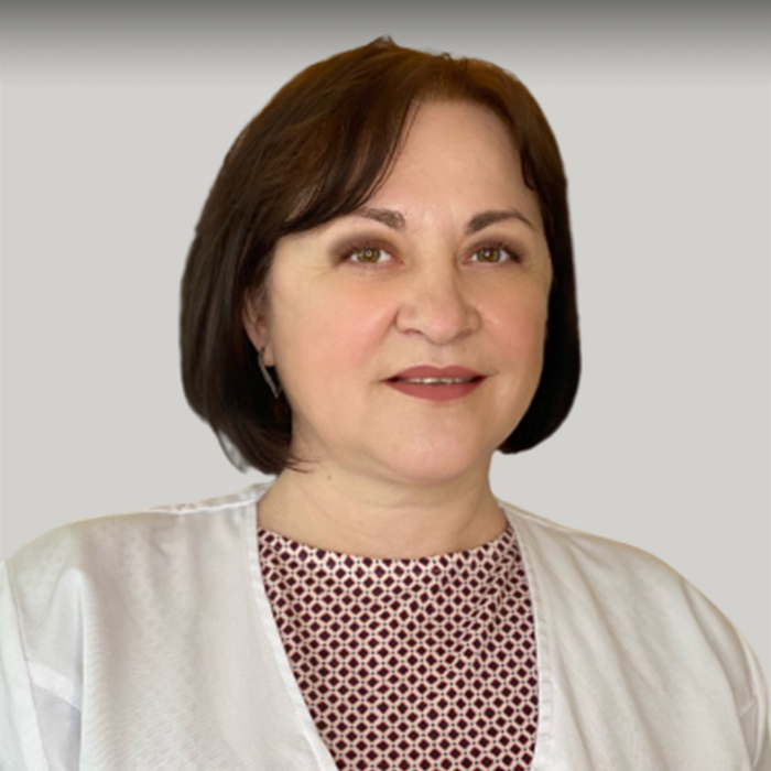 Dr. Lidia Stoica